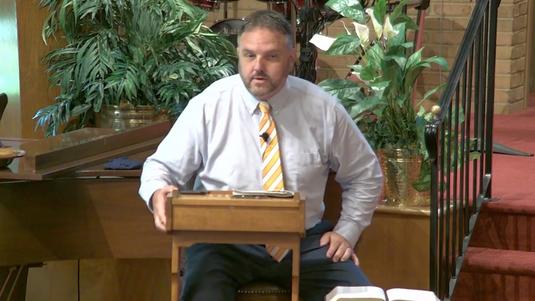 GroveGroups Sunday School (September 13, 2020)