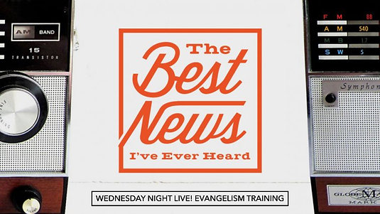 Wednesday Night LIVE! at OGBC (September 23, 2020)