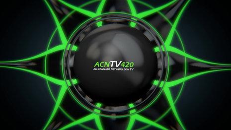 ACNTV420 Flower Splash