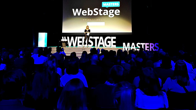 WebStage MASTERS 2017 - Influencer Marketing - Aftermovie