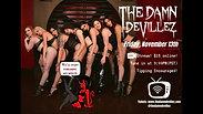 The Damn Devillez November 13th Live Stream