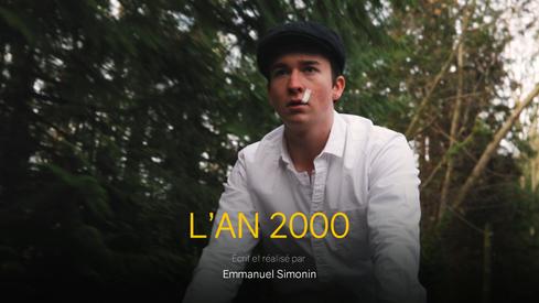 L'An 2000 - (Court-métrage)