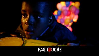 Pas Touche - (Court-métrage)