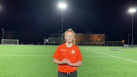 Emily Romig - Favorite Thing About Being a Fox
