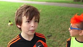 FSA - interview with children