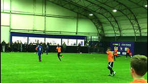 FSA Elite vs Leicester City FC