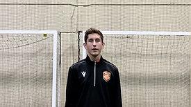 Sean Mulcahy - Why I love Fox Soccer Academy
