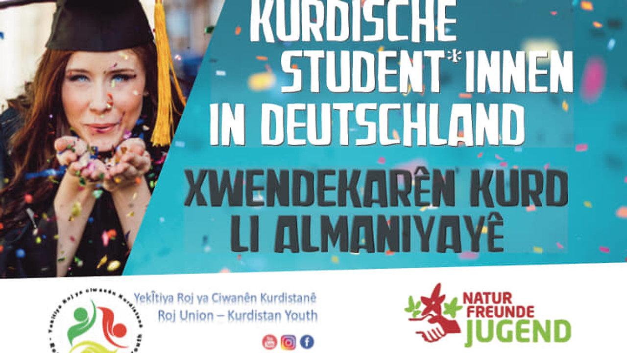 Kurdische Studenten*innen in Deutschland