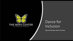 Dance for Inclusion