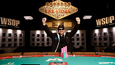 Phil hellmuth's Million Dollar Poker System