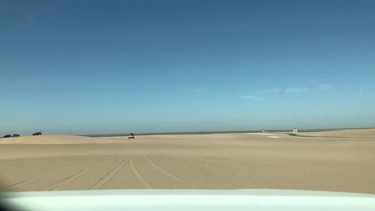 Imperial and Glamis Dunes Day 2