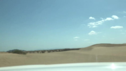 Imperial and Glamis Dunes Day 3
