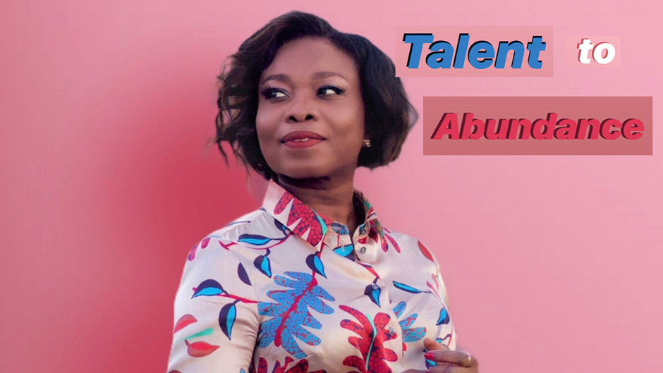Talent To Abundance | Introduction