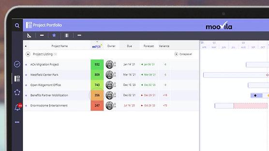 Intelligent Project Control - mPIX & Carmen Overview