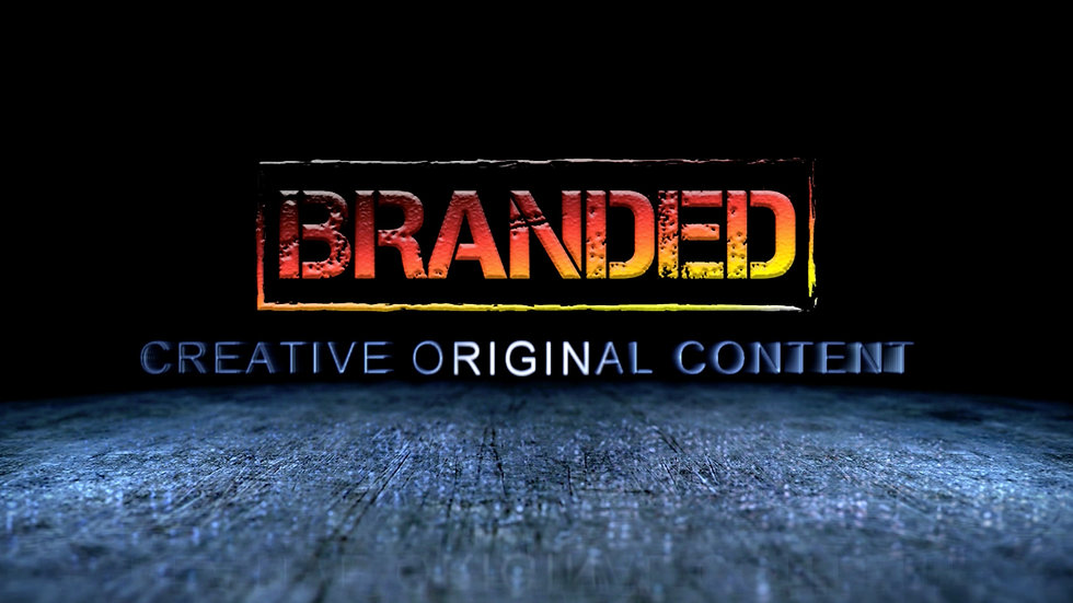 Branded Video Production
