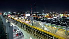 La Cienega Expo Line