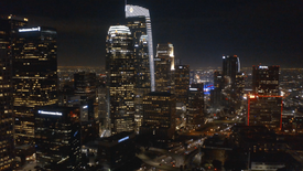 DTLA_Night Flight