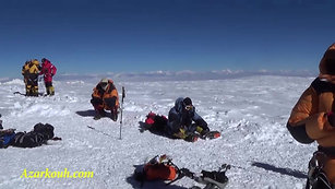 Cho Oyu-Summit