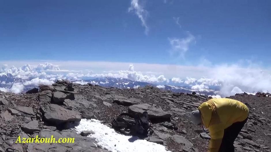 Mt. Aconcagua Expedition