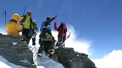 Reach To Summit