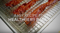 How to Make Baked Bacon Easy