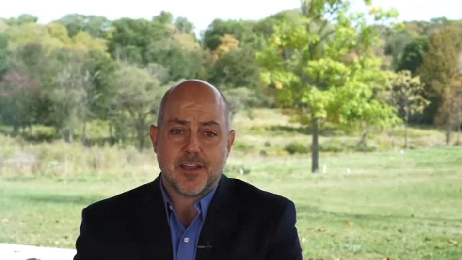 Grace Farms as a Model for Reimagining the  Suburban Landscape