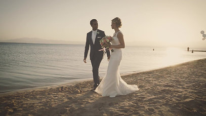 Wedding Film | Carola & Mounir | Soma Bay