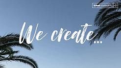 Lets us Create