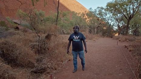 cultural experiences at Uluru