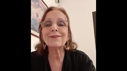 Maria José de Camargo - Curso de atualização em CAF