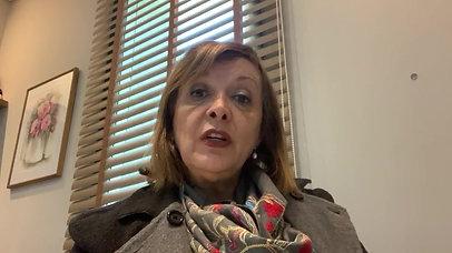 Neila Maria de Góis Speck - Curso de Atualização em Laser