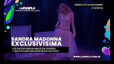 Show Sandra Madonna