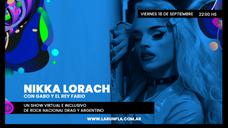 Nikka Lorach Show
