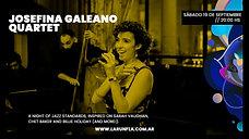 Josefina Galeano Show