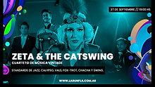 Zeta & CatSwing Show