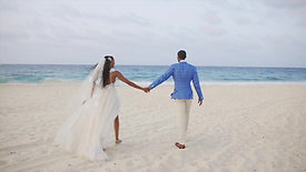 Spencer + Christiana- Punta Cana