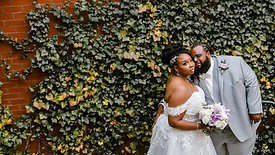 Bre'anna + Nick- Baltimore