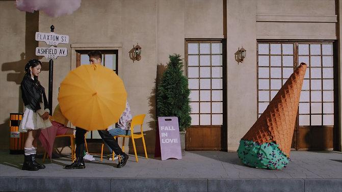 B1A4_영화처럼(Like a Movie)
