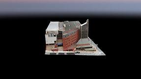World Trade Convention Centre