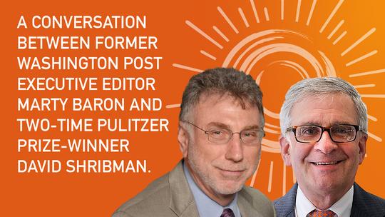Baron-Shribman Discussion