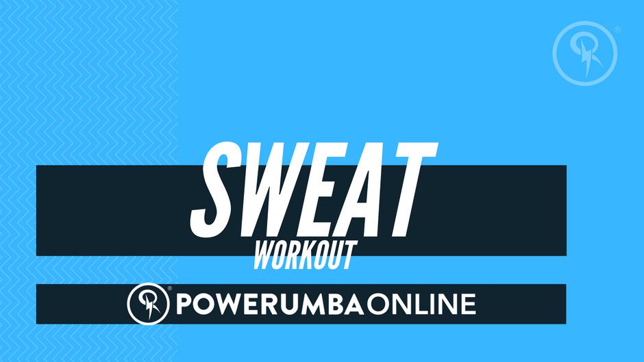 SWEAT: 9-30 MINUTES FULL-BODY WORKOUT