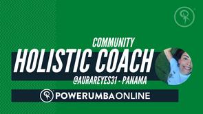 Coach Holistico