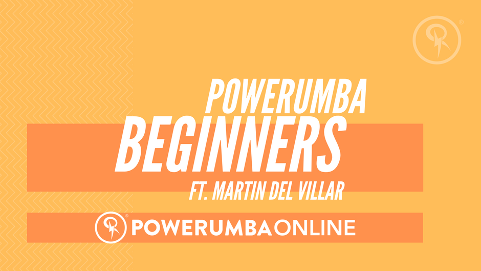 POWERUMBA BEGINNERS
