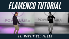Flamenco Tutorial Ft. Martin Del Villar