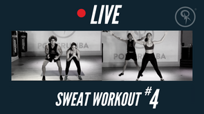 Live Sweat with Emma & Jose 4