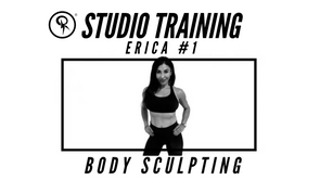 BODY SCULPTING WITH ERICA #1