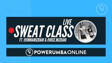 Live Sweat with Emma & Jose 7-May-20