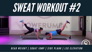 SWEAT #2 Ft. Emma & Jose Mizrahi