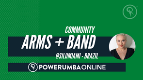 ARMS + BAND = SILUMIAMI