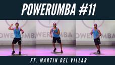 POWERUMBA #11 Ft. Martin Del Villar